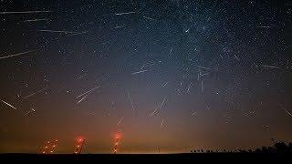 100 метеоров в час: как застать звездопад Персеиды и успеть загадать желание?