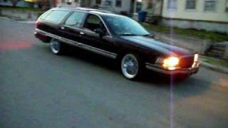 SAN ANTONIO REAL DAMN FOOLS SWANGAS BUICK HOUSTON