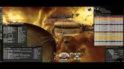 EVE Online: Spielerorganisierte Schlacht mit 3000 Schiffen