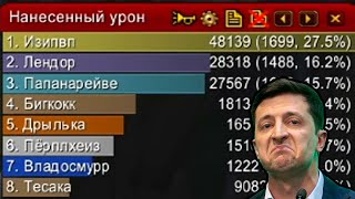РЕЙД В КОМБАТ-ДАГГЕР СПЕКЕ / TBC