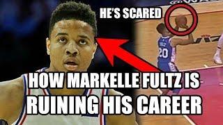 How Markelle Fultz Is RUINING His NBA Career