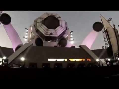Noisia & The Upbeats Full Set Live @ EDC Las Vegas 2015