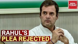 Income Tax Tribunal Rejects Rahul Gandhi's Plea In National Herald Case