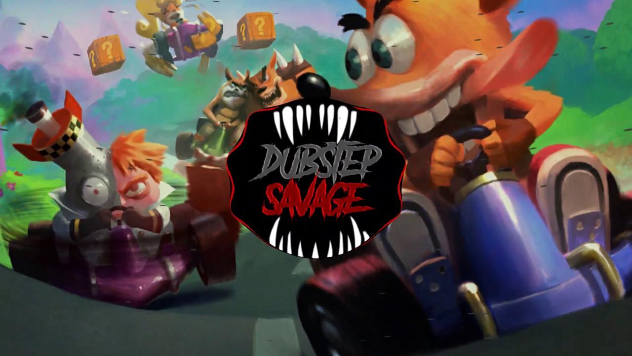Crash Bandicoot 3 Warped Dubstep Remix Crash Bandicoot N Sane