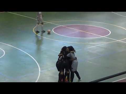 FC VERMOIM x NOVASEMENTE GD - CN FUTSAL FEMININO 18/19 - 2ª FASE - Apuramento Campeão - 4ªJN