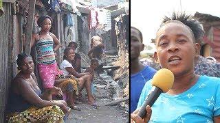 Gambar cover -18ANS : BOTALA MAKAMBU ELEKAKA NA PAKADJUMA BANGO MOKO BA EXPLIQUER COMMERCE CHARNELLE BA SALAKA