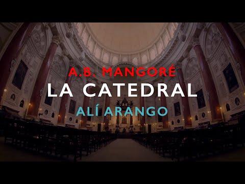 LA CATEDRAL  Alí Arango. Malta,  La Valletta 2017