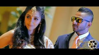 Malaysian Indian Wedding Dinner Highlights Of Thilak Raj & Asha Letchumi Golden Dreams Gdu
