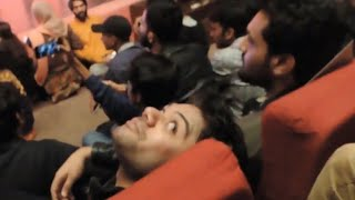 Ducky Bhai, Raza Samo And Ukhano Dance At FILUMS Event | AL-Hamra, Lahore