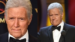 Sad News, Alex Trebek Reveals He Has Only Few Days To Live After His Battle With Stage 4 Cancer.