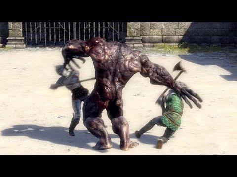EXANIMA Sir Arena NPC Battles / Episode 27  