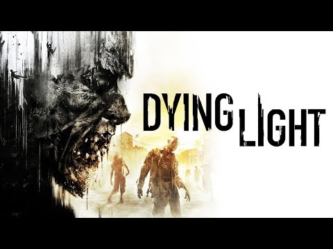 [Dying Light] [PS4 PRO] [Полное прохождение] [Часть 4]