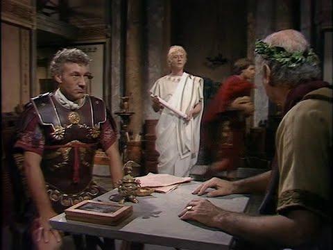 I, Claudius - Ep. 6 - Queen of Heaven - Legendado