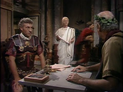 I, Claudius  Ep. 6  Queen of Heaven  Legendado