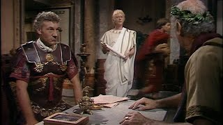 I, Claudius - Ep. 6 - Queen of Heaven - Legendado