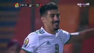 kora live bien sports بث مباشر مباراة الجزائر ضد نيجيريا