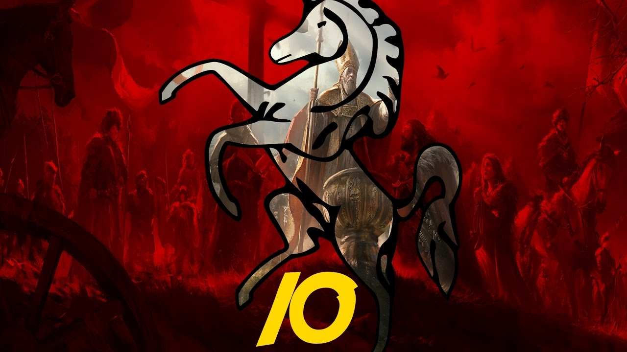 Crusader Kings II Monks and Mystics Free Download | Ocean ...
