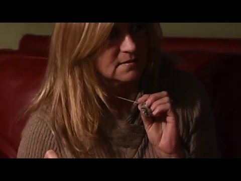 After son's death, mother speaks out about heroin addiction