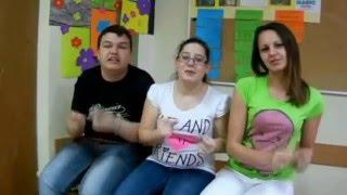 sretna škola učenici i djelatnici srednje škole centar za odgoj i obrazovanje