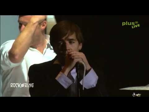 The Hives live @ Rock am Ring ´12 (Full Concert)