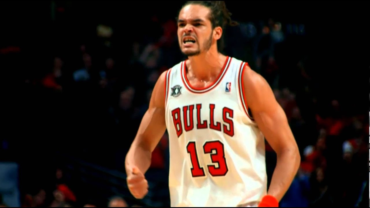 Joakim Noah Bulls basketball commercial - YouTube 25e87ae5c
