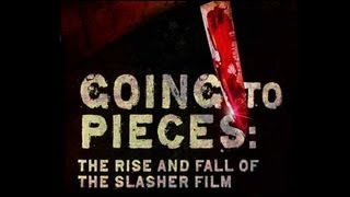 Going to Pieces: The Rise and Fall of Slasher Film (Sub. Esp)