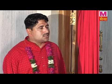 Narender Kaushik Mandira Te Chali Aa Ri Are Nau Mas Garabh Me Maina Cassettes