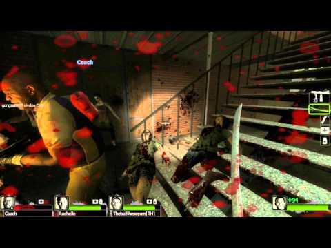 BNG:Left4Dead2 #Dead Center Ft Theball Hesoyam