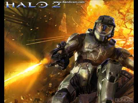 Halo 2 Soundtrack - Peril For 1 Hour