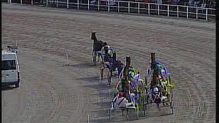 Vidéo de la course PMU PREMI LYON-PARILLY