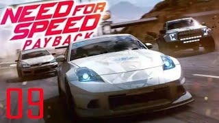 Need For Speed Payback (Part 09) - Tyler Morgan