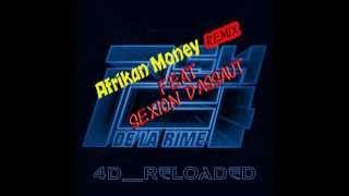 Psy4de La Rime - Afrikan Money Remix Feat Sexion D