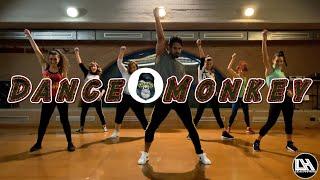 Tones And I - Dance Monkey (Mambo Remix) by Lessier Herrera LH