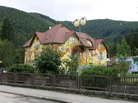Travel Slovakia Rajecké Teplice with Glen & Leslie