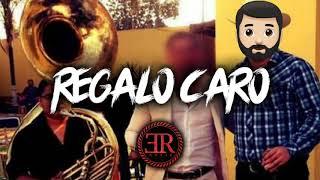 LEGADO 7 - Regalo Caro (CORRIDOS 2018)