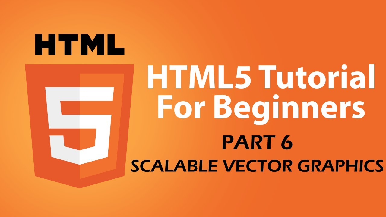 Html5 tutorial for beginners part 6 svg scalable vector html5 tutorial for beginners part 6 svg scalable vector graphics tutorial baditri Images