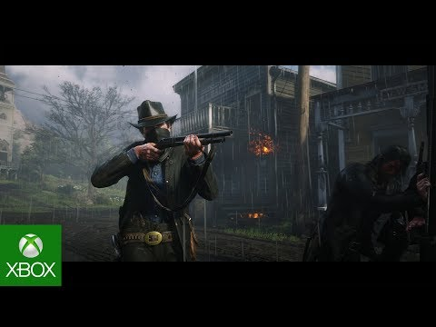 Red Dead Redemption 2 - The Highest Rated Game on Xbox One thumbnail
