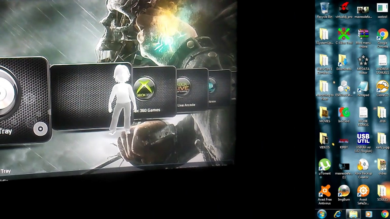 How to get mod-menu in mw3 Easy!!! Xbox 360
