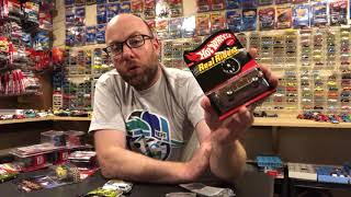 Diecast Weekly Ep. 117 - Vans, Wagons, $uper Score and more