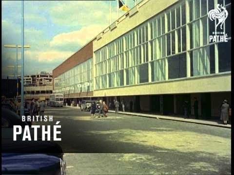 London Airport (1955)