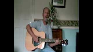 JOHN WESLEY HARDING -BOB DYLAN COVER
