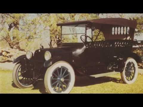 1919 Dodge: A Look Back, Steele County