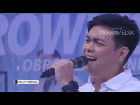 BROWNIS - Single Terbaru Donnie Sibarani 'Will You Marry Me'(11/6/18) Part 1