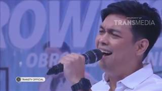 Video BROWNIS - Single Terbaru Donnie Sibarani 'Will You Marry Me'(11/6/18) Part 1 download MP3, 3GP, MP4, WEBM, AVI, FLV Oktober 2018