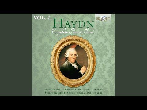 Keyboard Sonata in E Minor, Hob. XVI:34: III. Vivace molto mp3