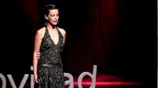 Zemlja cuda: Dragana Marjanovic at TEDxNoviSad