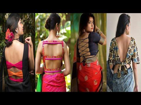 back-neck-blouse-designs,-trendy-blouse-back-neck-designs-2020