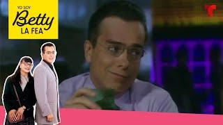 Yo Soy Betty La Fea | Capítulo 122 | Telemundo