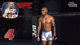 EA SPORTS™ UFC® Gameplay Walkthrough Part 4 - iOS | ANDROID