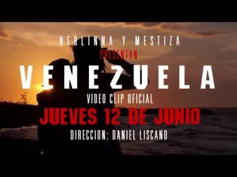 Venezuela (Video Preview) - Neblinna Y Mestiza Videos De Viajes